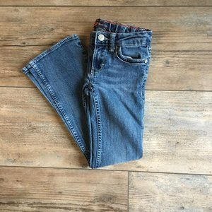 Levi's Girls Bootcut Jeans Size 7